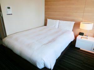 民泊清掃 ベッド